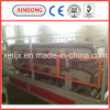 Asa-PVC Glazed Tiles Making Machine for Roofing Tile