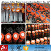 Hsz Type Manual Chain Hoist/Hand Chain Hoist/Chain Block for Sale