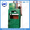 2017 Waste Scrap Kraft Paper Waste Baler Machine/Waste Cardboard Baler Press Machine/Scrap