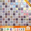 Crystal Glass Wall Decor Mosaic Tiles (G423024)