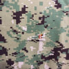 Antistatic Military Printing Ripstop Cotton Fabric for Army Garment