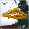 ISO 20 Feet 40 Feet Semi-Automatic Container Spreader Frame