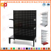 3 Tier Customized Supermarket Holeback Wall Display Shelving Unit (Zhs565)