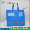 Ultrasonic 3D Bag Laminated PP Non Woven Bag Tote Bag