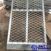 Galvanized Trailer Cage and Ramp