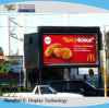 Outdoor Fixed Install LED Screen P8 SMD Full Color Outdoor LED Display Panel
