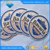 Custom Water Absorbent Pulp Board Beer Coasters