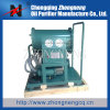 Coalescence-Separation Lube Oil Dehydration Plant/Fuel Oil Purifier