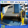 We67k Hydraulic CNC Metal Plate Press Brake Machine