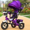 Top Popular China Trike Toys Ce-Approved Ride on Baby Trike