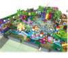 Cheer Amusement Commercial Indoor Playground Equipment Set