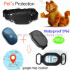 Waterproof Mini GPS Pet Tracker with Long Standby Time PM01