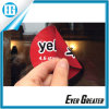 Customized Small Magnetic No Smoking Warning Prohibited Mark Sticker