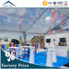 Cheap Fabric Structure 20m*40m Transparent Tents for Trade Show
