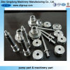 Customized CNC Machining Parts in Stainless Steel /Bronze
