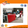 HDPE Plastic Material LDPE Machine for Plastic Recycling Machine