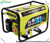 2kw Electric Start Home-Use Generator with Wheels (3500E-A)