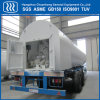 Liquid Nitrogen Oxygen Argon Storage Semi Trailer Tanker