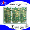 6 Layer Enig PCB for Washing Machine with Small BGA