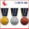 Promotional Custom Metal Gold/Silver/Bronze Sports Medal