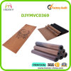 Professional Yoga Mat, Natural Cork and Rubber Material