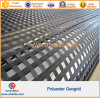 High Strength Polyester Biaxial Geogrid for Roadbed/Airport/Railway