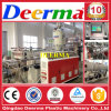 Large Diameter HDPE Pipe Production Line / HDPE Pipe Extrusion Line
