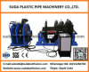 HDPE Butt Fusion Welding Machine for Pipes (1200mm-1600mm)
