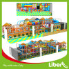 Indoor Pirate Ship Themed Kids Soft Playground Equipment