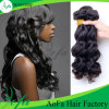 Unprocessed Natural Wave Hair Remy Virgin Human Hair for Beauty
