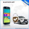Fleet Management GPS Tracking, SMS and Email Notifications as Alarms Happen