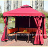 3X4m Cheap Backyard Garden Tent Steel Frame Gazebo