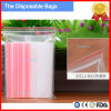 Clear Self Seal Zipper Plastic Retail Packaging Packing Poly Bag