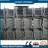 Ipe AA Hot Dipped Zinc Galvanized Steel H Beam I-Beam