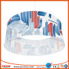 New Free Design Detachable Round Hanging Ceiling Banner Printing