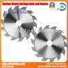 Tct Carbide Tipped Saw Blades for Wood MDF