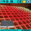 Hot Selling Party Stage Mirror 3D LED Dance Floor