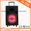 Top Selling Multimedia Speaker in 12 Inch with LED Light