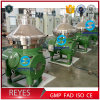 2 or 3 Phase Solid Liquid Liquid Separator Disc Stack Centrifuge