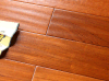 Natural Burma Teak Engineered Wood Parquet Flooring