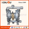 Cast Iron, Aluminum, Stainless Steel, Plastic, Teflon Diaphragm Pump