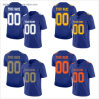 Customized Dri-Fit Technology Wicks Away Moisture Football Gym T Shirts