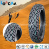 ISO9001 Certificated Natural Rubber Motorcycle Tyre (110/90-16)