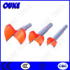Carbide Tipped Wood Hole Saw Set