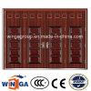 Villa Project Water Proof and Sunproof Security Steel Door (S-SD-07)