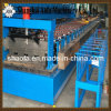 Deck Sheet Profile Making Roll Forming Machine