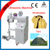 Large Ultrasonic Plastic Sewing Machine for Tents