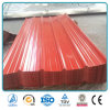 PPGI Color Coated Corrugated Steel Sheet Price for Warehosue