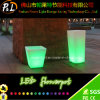 Indoor&Outdoor Lighted LED Square Flower Pot