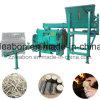 Piston Biomass Briquette Press Rice Husk Briquette Machine